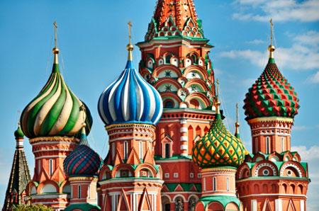 דברים שאולי לא ידעתם על רוסיה