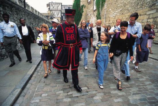 לונדון עם ילדים: מוזיאון לכל ילד