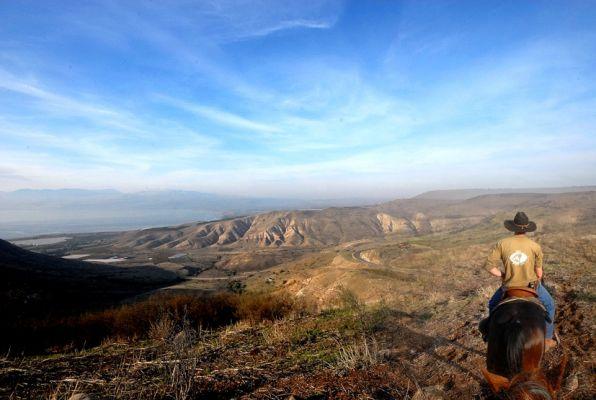 המלצה לחופשה רומנטית בדרום רמת הגולן