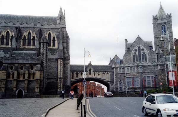 דבלין – העיר הנכונה