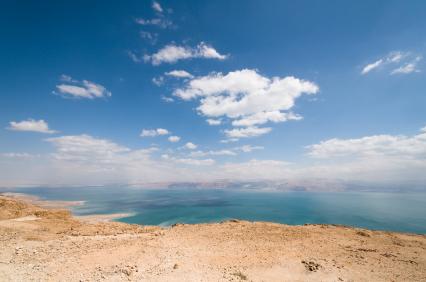 ים המלח – בין האתרים המובילים בגמר פלאי תבל
