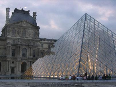 יצירות מופת במוזיאונים הגדולים