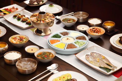 בשורה קולינרית: המטבח הקוריאני בישראל