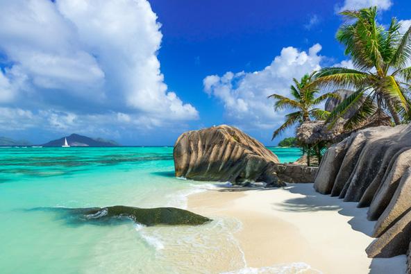 חופשה באיי סיישל – חופשה בגן עדן