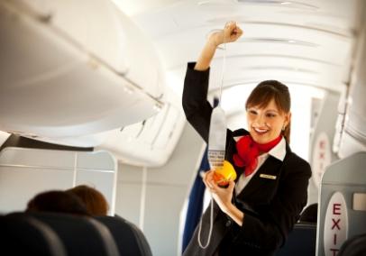 בהלה בטיסה מרודוס לישראל: מסכות החמצן נפתחו