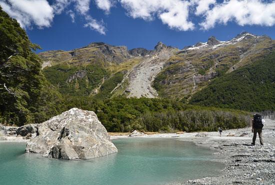 ניו זילנד – טיול בגן עדן