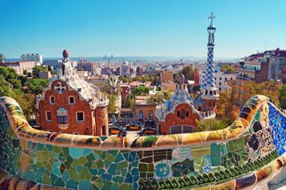 שלושה ימים בברצלונה