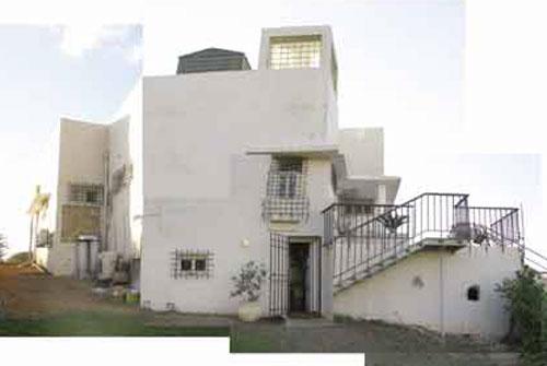 בית אולגה חנקין – אל המנוחה ואל הנחלה