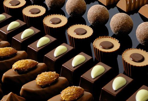 מסע מתוק בעקבות השוקולד