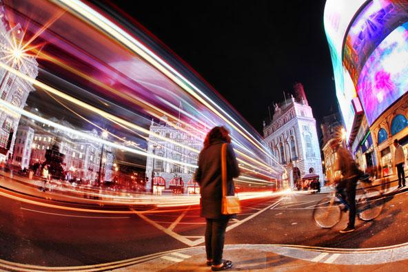 לונדון לצעירים