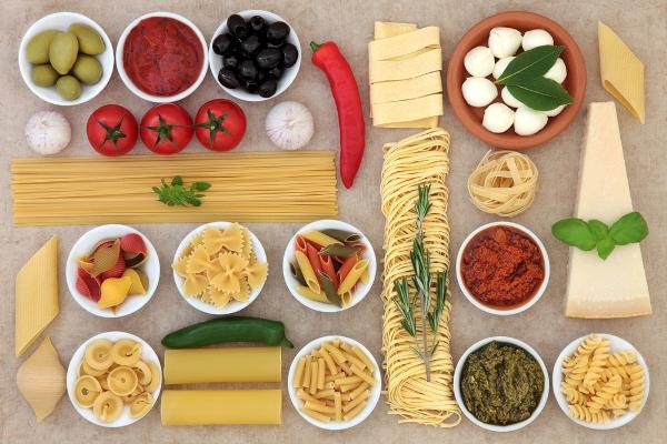 אוכל איטלקי? רק אצלנו