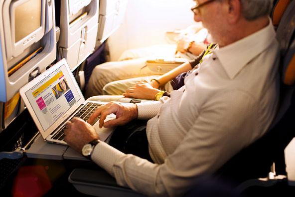 חדשנות בטיסות