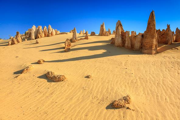 המערב השקט של אוסטרליה