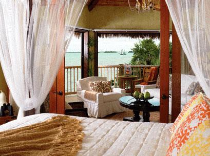 המלונות הכי רומנטיים בעולם