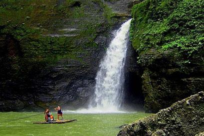מסע לפיליפינים – ארץ האיים