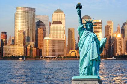 הוי, אמריקה! היא מתוקה מדבש!