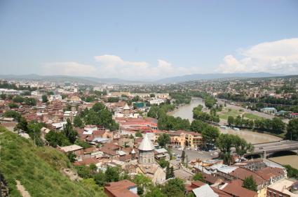 יהודים בגאורגיה: שורשים בני 2,500 שנה
