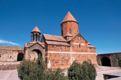 ארמניה – געגועים להר אררט