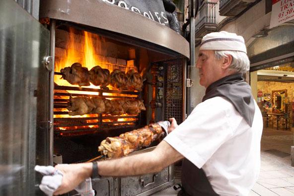מסעדות בברצלונה: האוכל הכי טוב