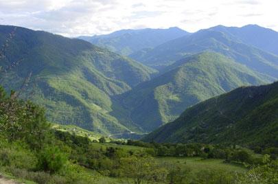 ההר הירוק