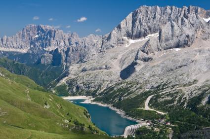 צפון איטליה – מסע רגלי