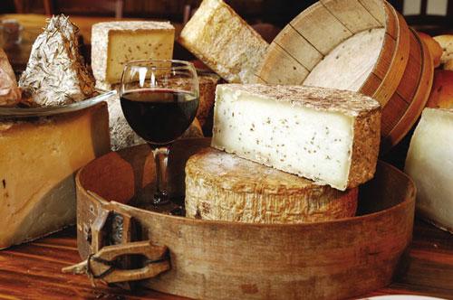 גבינות משובחות – הצעות טעימות באיזור המרכז