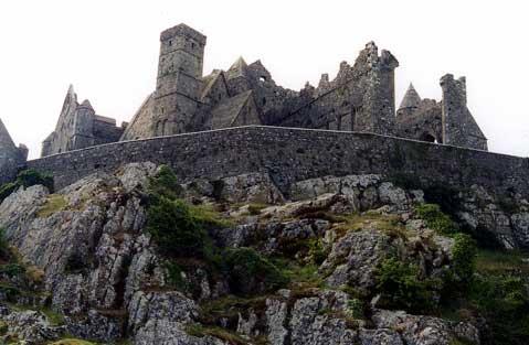 אירלנד דרום מערב – טירות, מבצרים ושדים