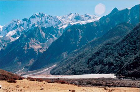 טרק לנגטאנג בנפאל – במגמת עלייה