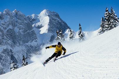 סקי – האתרים הכי טובים, המלונות הכי מפנקים