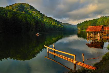 צפון תאילנד – עשרת המומלצים