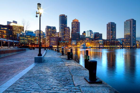 בוסטון והסביבה: מה כדאי לראות ולעשות