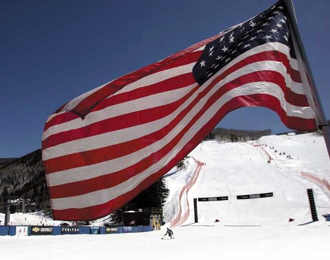 סקי בארצות הברית וקנדה: מגלים את אמריקה