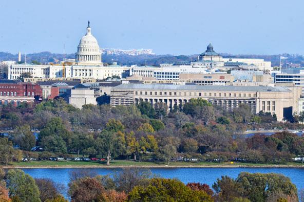 מלונות בוושינגטון די.סי – המלצות