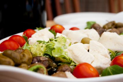 אוכל במלטה: קדירה ים תיכונית