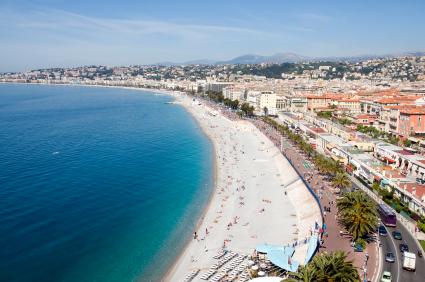 הריביירה הצרפתית: גן השעשועים של המלכים