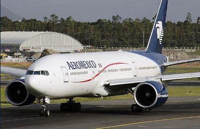 הוחזר דירוג בטיחות גבוה לרשות התעופה המקסיקנית