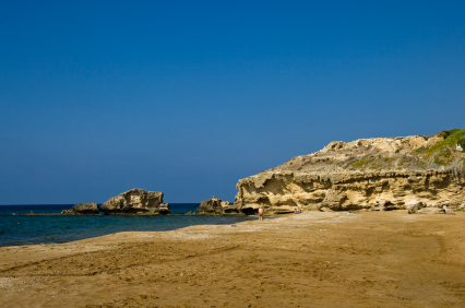 הים התיכון – ערש התרבות