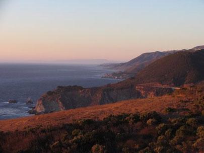 קרוואן בסן פרנסיסקו: יום של באסות