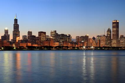 שיקגו: תיירות בעקבות אובאמה