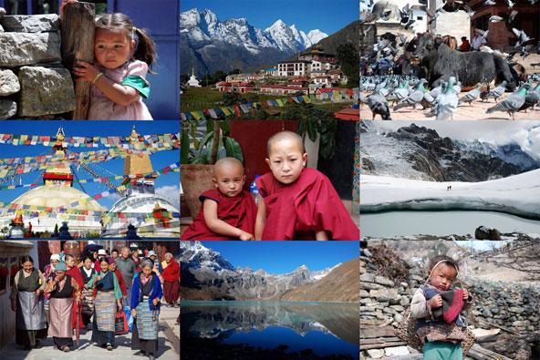 נפאל אחרי רעידת האדמה – מבט אישי