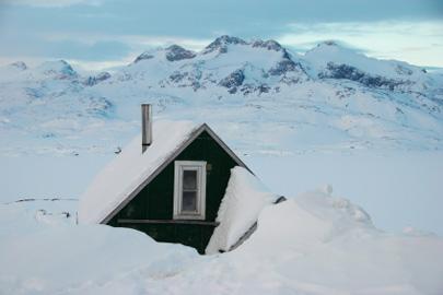 החוג הארקטי – המרחב העויין הנפלא