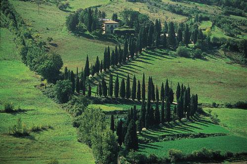 אומבריה – מהומה טעימה באיטליה