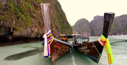 תאילנד טיול גיאוגרפי לשומרי מסורת