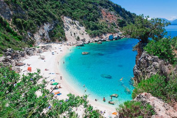 חופשת קיץ: מקומות ששווה לחלום עליהם