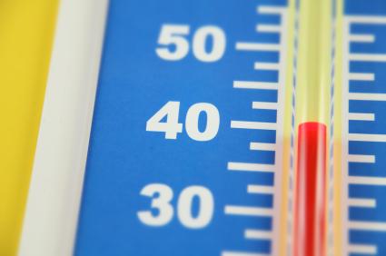 קיץ לוהט: נרשמו שיאי טמפרטורות ברחבי העולם