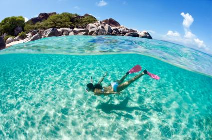 שייט בקריביים – להכיר את האיים