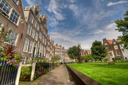 לבלות באמסטרדם ולא לשלם