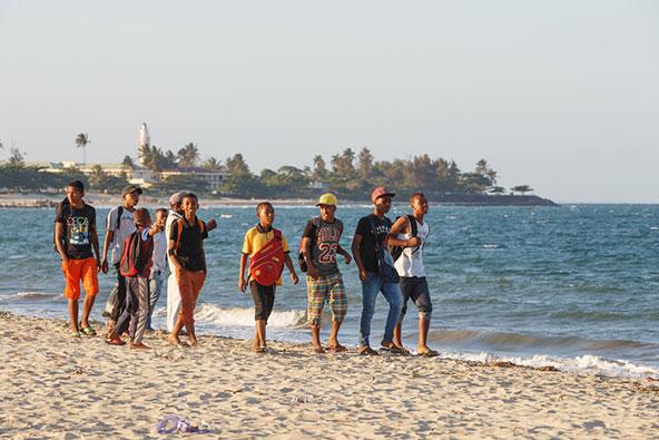 14 שרי תיירות בדרך לישראל