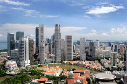 סינגפור – נבחרה כעיר הטובה ביותר לזרים באסיה