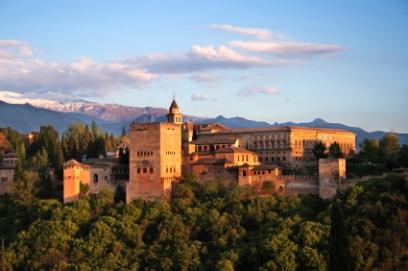 """מגלים אופקים בספרד – שנת ספרד ב""""אופקים"""""""